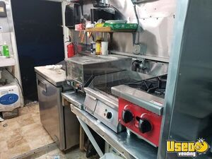 All-purpose Food Trailer Stovetop Oregon for Sale