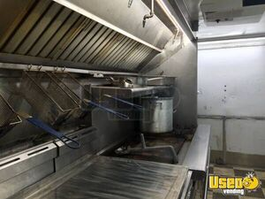 All-purpose Food Trailer Stovetop Tennessee for Sale