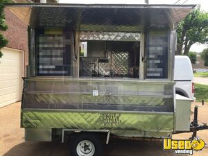 6' x 10' Food Concession Trailer for Sale in Tennessee!!!