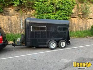 Converted Used Food Trailer / Concession Trailer for Sale in Tennessee!