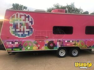 2018 Mini-Donut / Food Concession Trailer for Sale in Texas!!!