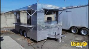 8' x 14' Food Concession Trailer Kitchen Trailer for Sale in Virginia!!!