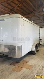 2005 6' x 14' Food Concession Trailer for Sale in Washington- Super Clean!