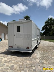 All-purpose Food Truck 6 Florida Diesel Engine for Sale