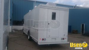 All-purpose Food Truck 8 Florida Diesel Engine for Sale