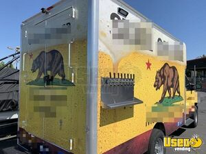 All-purpose Food Truck Air Conditioning California Gas Engine for Sale