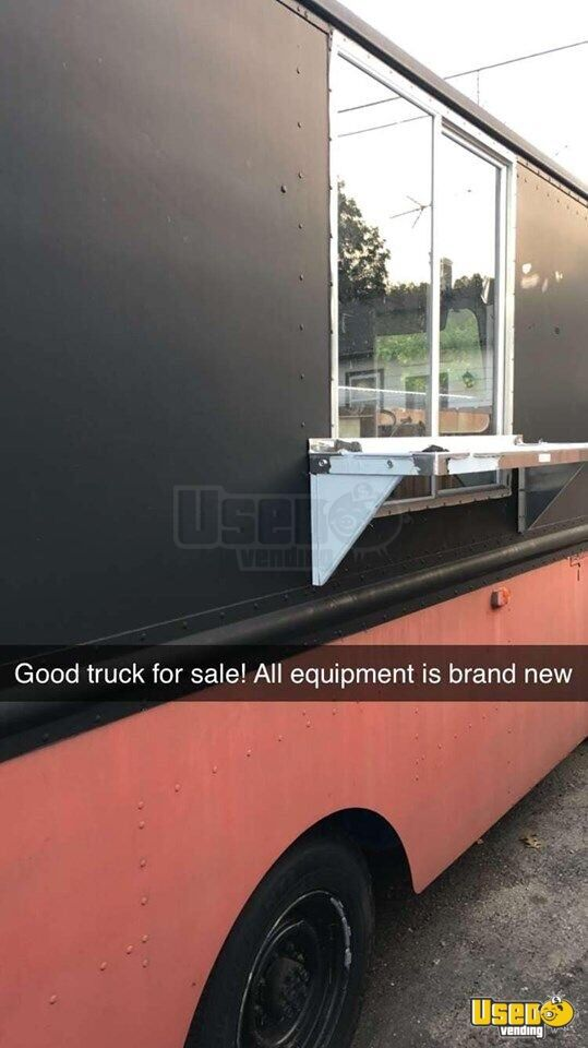 All-purpose Food Truck Air Conditioning Indiana for Sale - 2