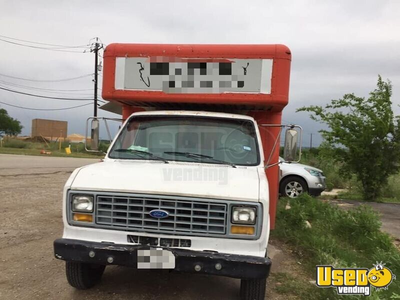 All-purpose Food Truck Air Conditioning Texas for Sale - 2