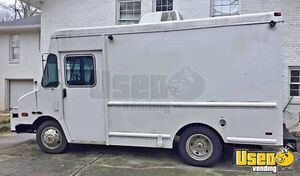 Workhorse Food Truck for Sale in Alabama!!!