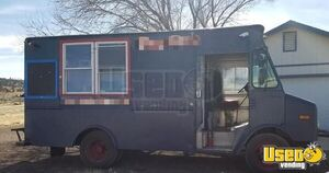 2000 Freightliner MWV Mobile Kitchen Food Truck for Sale in Arizona!!!