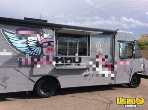 Food Truck for Sale in Arizona!!!