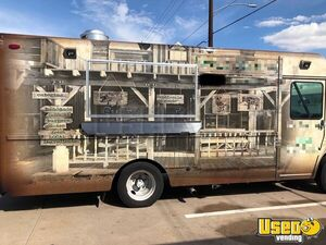 Used Food Trucks For Sale - Buy Mobile Kitchens