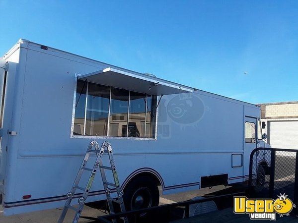 Chevy PS650 Step Van Truck for Conversion for Sale in Arizona!!!
