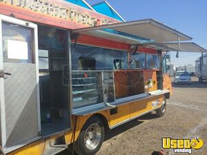 Used GMC Stepvan P30 Step Van Kitchen on Wheels w/ Pro Fire Suppression System for Sale in Arizona!