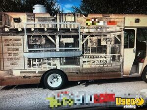 Freightliner M35 Diesel Kitchen Food Truck with Pro Fire Suppression System for Sale in Arizona!