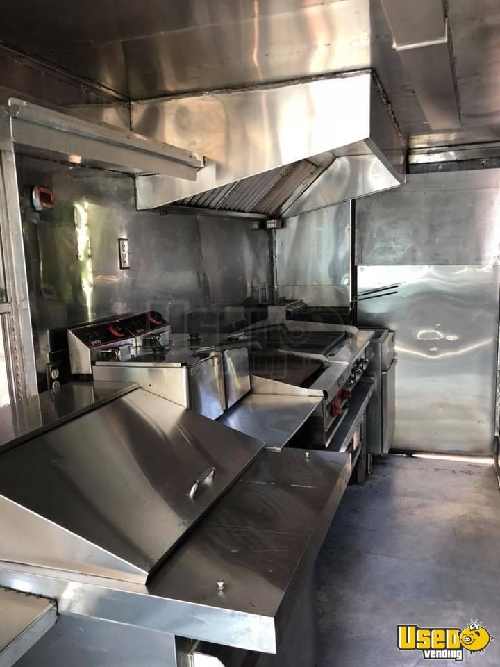 All-purpose Food Truck Awning Texas for Sale - 5
