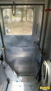 All-purpose Food Truck Bbq Smoker Pennsylvania for Sale