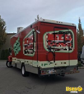 23' GMC Food Truck for Sale in British Columbia!!!