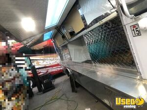Ready to Work GMC Mobile Kitchen / Permitted Step Van Food Truck for Sale in California!!!