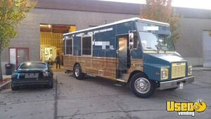 Grumman Olson Food Truck for Sale in California!!!