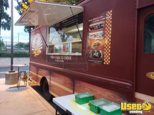 Chevrolet P30 Food Truck / Used Kitchen on Wheels with Pro Fire Suppression for Sale in California!