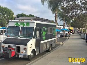 22' GMC Food Truck for Sale in California!!!