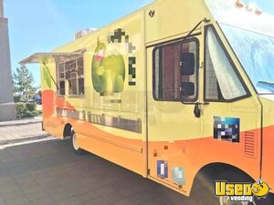 7' x 18' Chevy Food Truck for Sale in California!!!