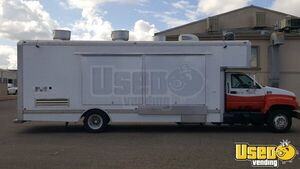 26' Mobile Kitchen Catering Food Truck for Sale in California!!!