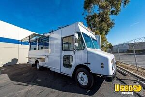NEW Custom-Made Step Van Food Truck/Mobile Kitchen Built to Meet Your Needs for Sale in California!