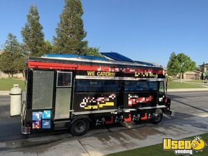 Chevy FC Turnkey Food Truck Kitchen Truck for Sale in California!!!