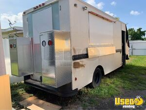 Chevrolet P30 Food Truck with a Brand NEW Unused Kitchen for Sale in California!!!