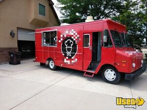 Oshkosh Mobile Kitchen Turnkey Food Truck for Sale in Colorado!!!