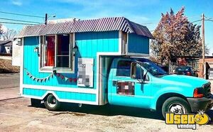 Ford Food Truck for Sale in Colorado!!!