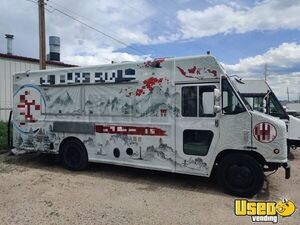 2006 - 28' Utilimaster P42 Diesel Mobile Kitchen Food Truck with New Motor for Sale in Colorado!!