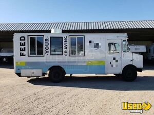 26' GMC Food Truck for Sale in Colorado!!!