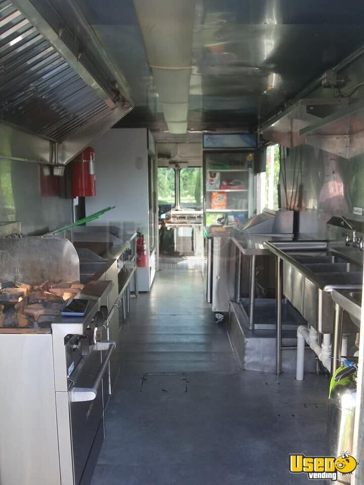 All-purpose Food Truck Concession Window Georgia for Sale - 2