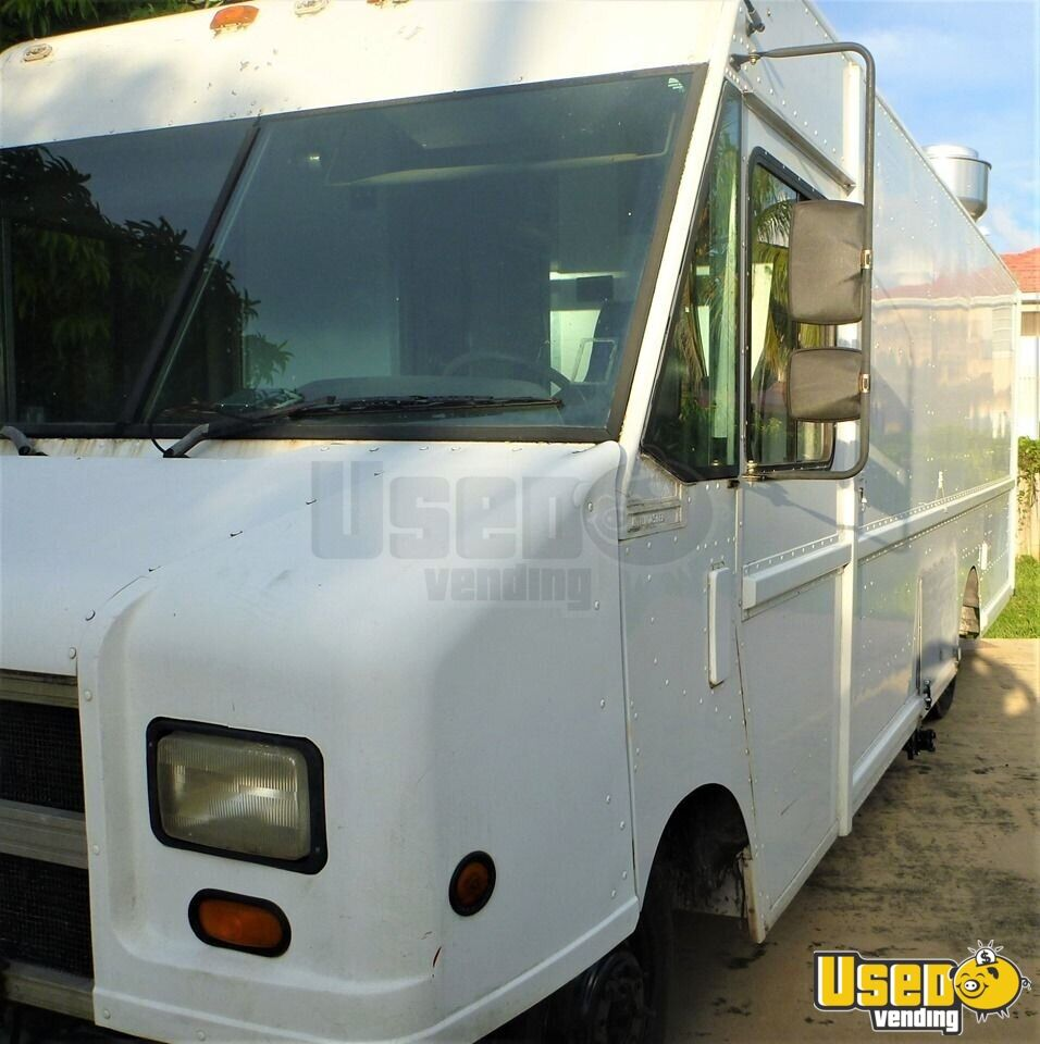 All-purpose Food Truck Concession Window South Dakota for Sale - 3