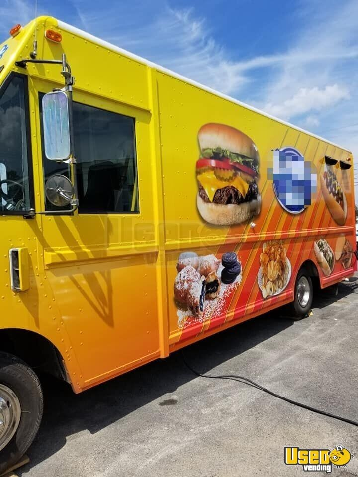 All-purpose Food Truck Concession Window Virginia for Sale - 2