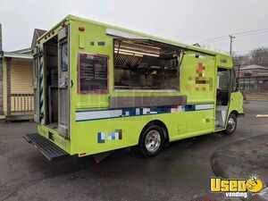 Fully Loaded Chevrolet P30 12' Step Van Kitchen Food Truck for Sale in Connecticut!