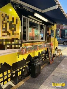 Ford Food Truck for Sale in Connecticut!!!