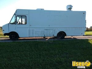 All-purpose Food Truck Deep Freezer South Dakota for Sale