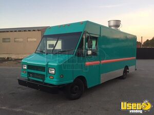 Custom 15' or 18' Food Trucks Mobile Kitchens for Sale in Delaware- Loaded, 2 Sizes!