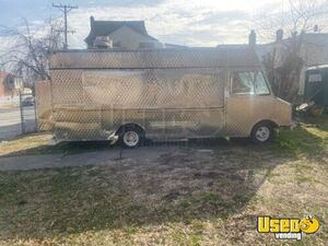 Used Chevy Stepvan All Purpose Food Truck / Mobile Food Unit for Sale in Delaware!