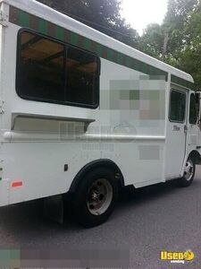 Chevy Workhorse Food Truck For Sale in District of Columbia!!!