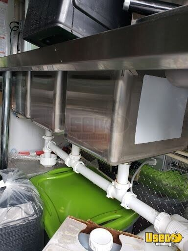 All-purpose Food Truck Exhaust Fan Georgia for Sale - 15
