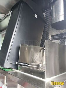 All-purpose Food Truck Exhaust Hood Georgia for Sale