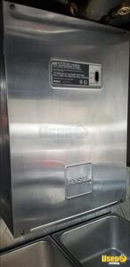 All-purpose Food Truck Exhaust Hood Virginia for Sale