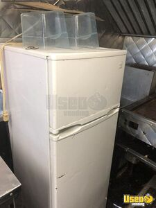 All-purpose Food Truck Exterior Customer Counter Louisiana Gas Engine for Sale