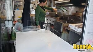 All-purpose Food Truck Exterior Customer Counter Virginia for Sale