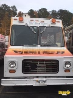 All-purpose Food Truck Exterior Customer Counter Virginia Gas Engine for Sale